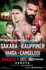 Bellator 211: Sakara vs. Kauppinen