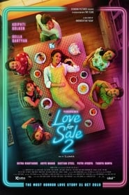 Love for Sale 2 streaming sur zone telechargement