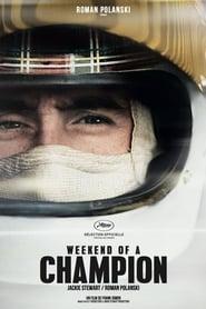 Jackie Stewart - O Fim de Semana de um Campeão