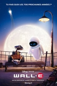 Wall-E en streaming sur streamcomplet