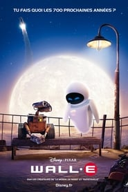 Wall-E streaming sur zone telechargement