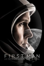 First Man - le premier homme