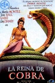 La reina de Cobra (1944