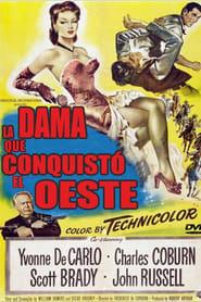 La cautivadora (1949)