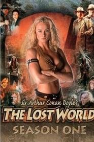 The Lost World Season 1