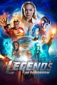 Legends of Tomorrow (2016– )