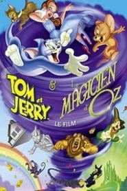 Tom et Jerry - Le magicien d'Oz streaming sur libertyvf