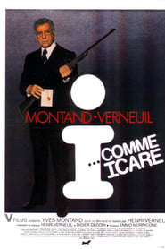 I...comme Icare streaming sur libertyvf