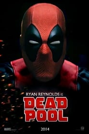 Deadpool - Official Test Footage
