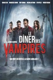 Le Dîner Des Vampires 2017