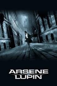 Adventures of Arsene Lupin