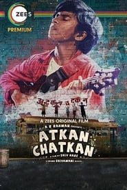 Atkan Chatkan streaming sur zone telechargement