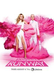 Project Runway Season 14