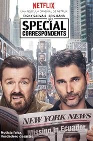 Corresponsales Especiales (2016)