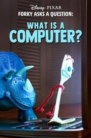 Garfinho Pergunta: O Que é um Computador?