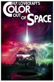 Color Out of Space streaming sur zone telechargement