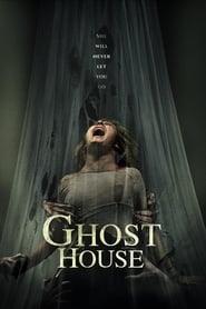 Ghost House (La bruja del bosque)