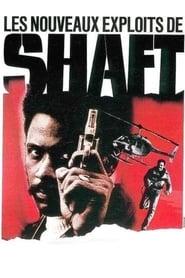 Film Les nouveaux exploits de Shaft streaming VF complet