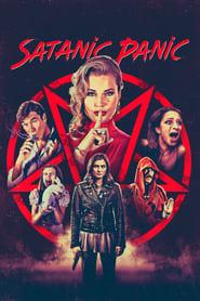 Satanic panic streaming sur zone telechargement