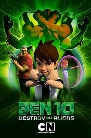 Ben 10: Destruição Alienígena (2012) Assistir Online