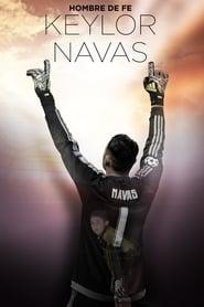 Hombre de fe, keylor Navas (2017)