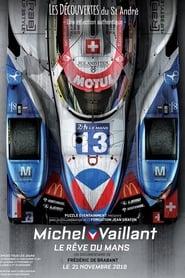 Michel Vaillant, le rêve du Mans