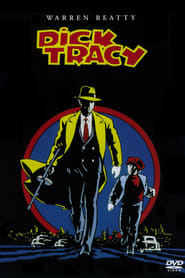 Dick Tracy streaming