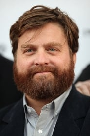 Zach Galifianakis streaming movies