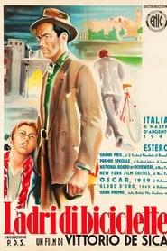 Ladrões de Bicicleta (1948) Assistir Online