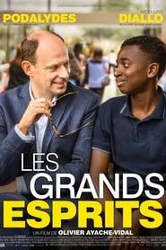 voir film Les Grands Esprits streaming