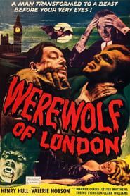 Le monstre de Londres streaming sur filmcomplet