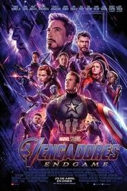 Avengers: Endgame / Vengadores 4