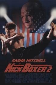 Kickboxer 2 – A Vingança do Dragão (1991) Assistir Online