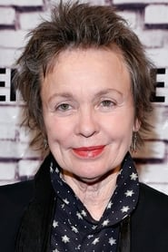 Laurie Anderson streaming movies