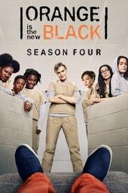 Orange Is the New Black Season 4