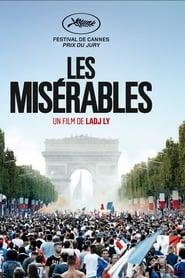 Les Misérables streaming sur filmcomplet