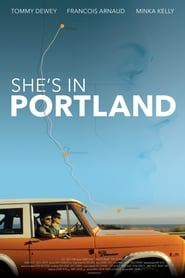 Poster for She's In Portland (2020)