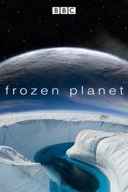 Donmuş Gezegen
