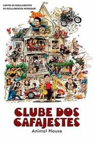 Clube dos Cafajestes