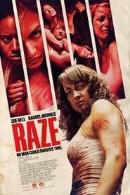 Raze – Lutar ou Correr (2013) Assistir Online