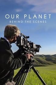 Gezegenimiz - Kamera Arkası