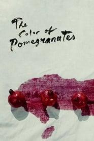 A Cor da Romã (1969) Assistir Online