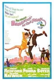 Descalços no Parque (1967) Assistir Online