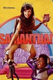 Samantha! 2ª Temporada