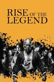 Rise of the Legend