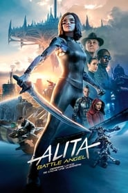 Alita : Battle Angel en streaming sur streamcomplet