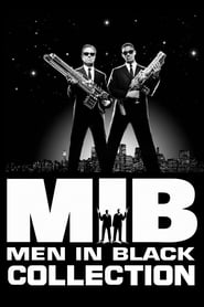 Men in Black All Parts Collection Part 1-4