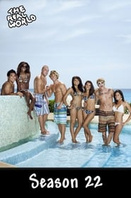 The Real World Season 22: Cancun