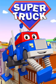 voir film Carl le Super Camion streaming