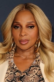 Mary J. Blige streaming movies